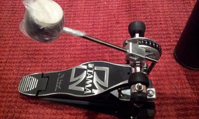 pedal TAMA hp 200