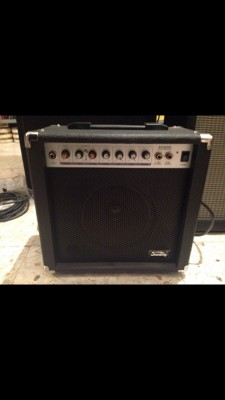 Amplificador Soundking Ak20GR