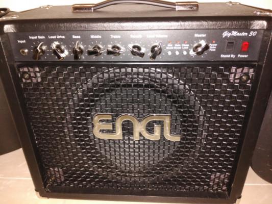 ENGL Gigmaster EN300 112