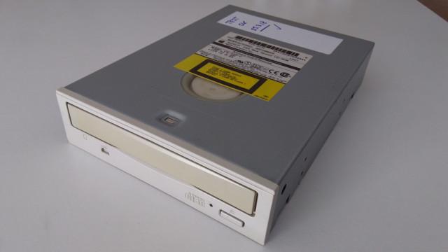 Lector de CD ROM compatible con AKAI