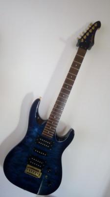 Aria pro 2 Magna Series (Año 2000)