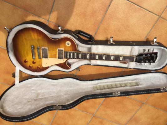 Gibson les Paul Standard 2008 (rebajada)