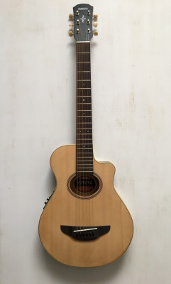 Yamaha APXT2 Guitarra de viaje