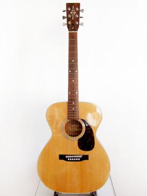 Alvarez 5014 Japonesa de 1973