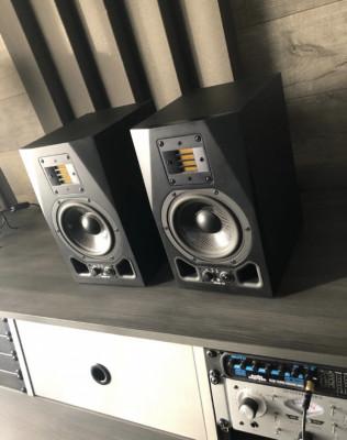 Adam a5x Monitores (pareja)