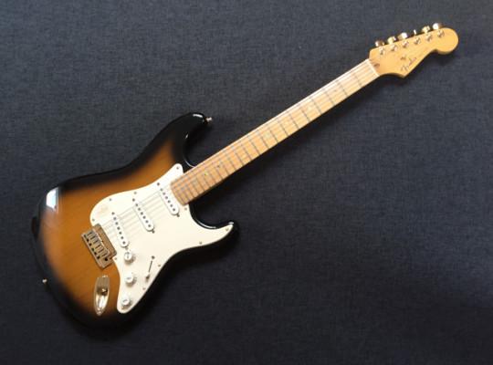 Fender American Deluxe Stratocaster 50th Anniversary