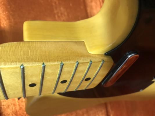 Fender Telecaster American Vintage 52 '08