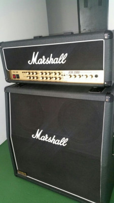 Marshall Jcm 2000 triple superlead