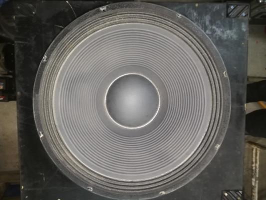 2 conos rcf Lf18x401