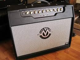 Amplificador Valve 2 50