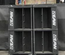 SUBGRAVE EAW BH 760
