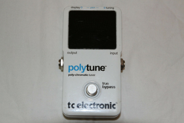 Polytune TC Electronic
