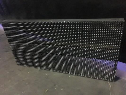 Pantalla led p12  (1metrox50cm)