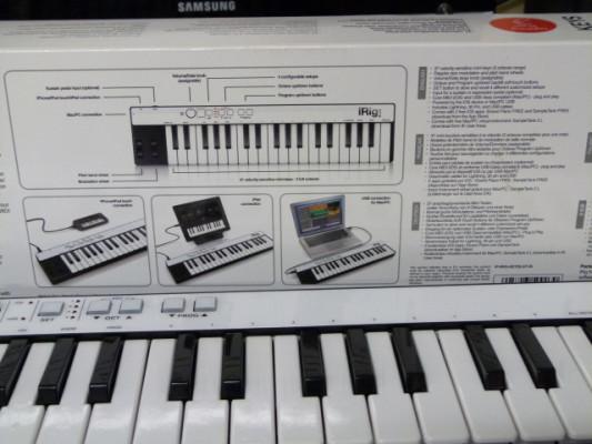 iRig Keys -completo-