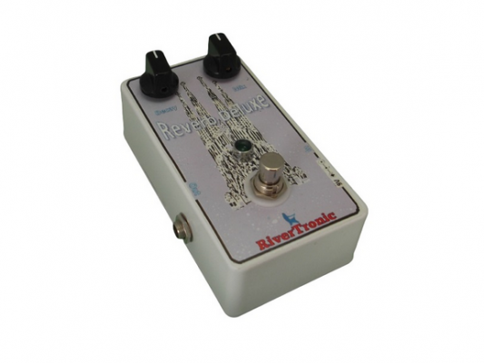 Pedal Reverb Deluxe