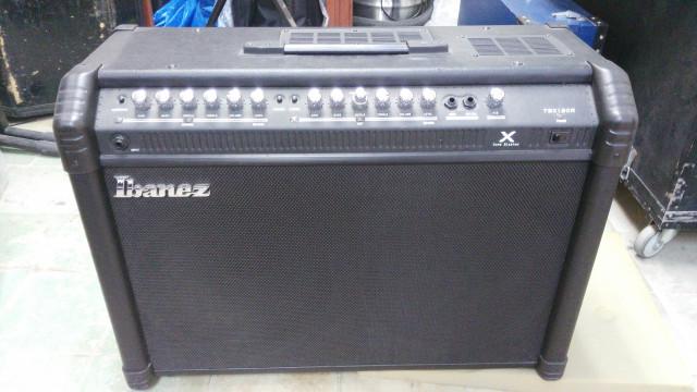 Amplificador Guitarra IBANEZ 150R