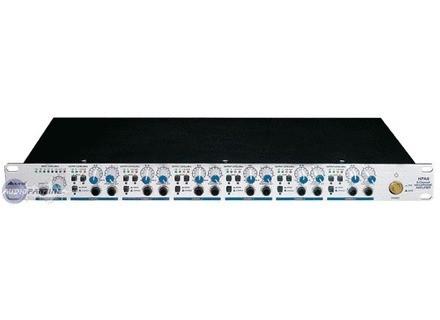 Amplificador para auriculares Alto Profesional HPA 6