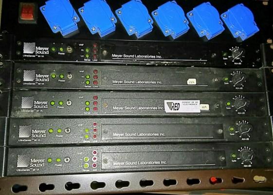 Procesadores Meyer M1A