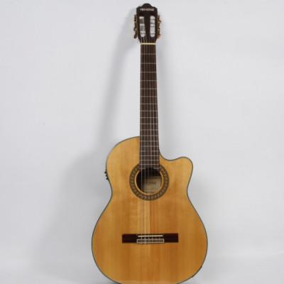 Guitarra electroacústica VERACRUZ MOD-708-N segunda mano E318249