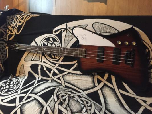 Bass thunderbird