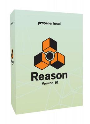Licencia Reason 10