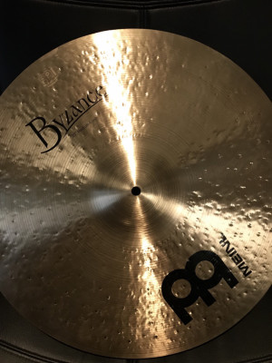 Meinl Byzance 20 Medium Crash