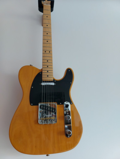 Telecaster American Professional 2020