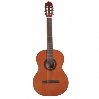 Guitarra clásica española Martinez Modelo Cadete 2019