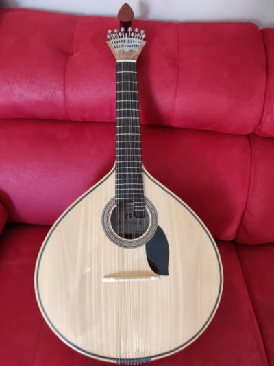 Guitarra Portuguesa Artimúsica