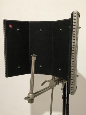 Dispositivo portátil para la grabación SE Electronics Reflexion Filter Pro