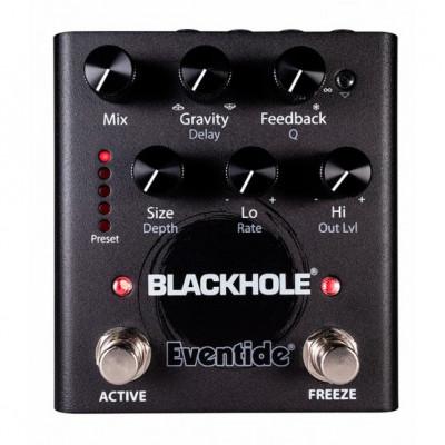 Eventide Black hole pedal. Nuevo! y con regalo...