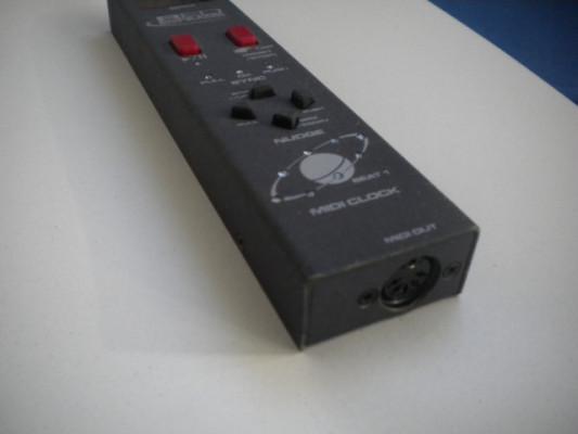 RedSound MicroSync
