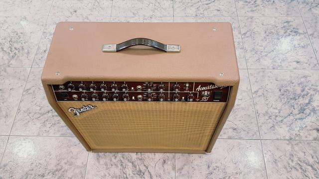 Fender Acousticsonic