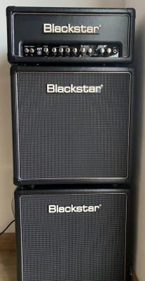 BLACK STAR HT5RS mini stack