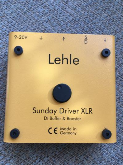 Vendo/cambio Lehle Sunday Driver XLR