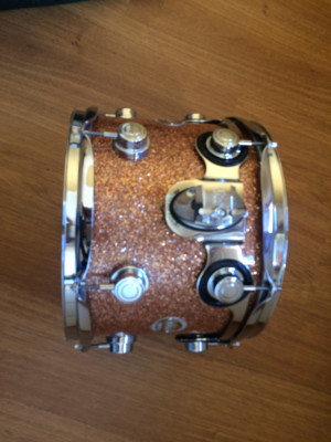 dw collector series tom 12x8