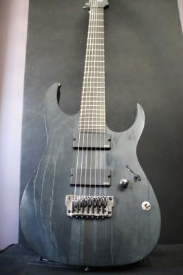 Ibanez RGIT27FE-TGF - Iron Label 7 Cuerdas