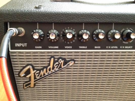 Fender vibro champ xd Reservado