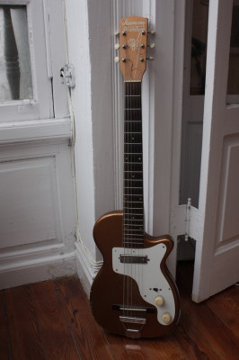 Harmony Stratotone H44 Original
