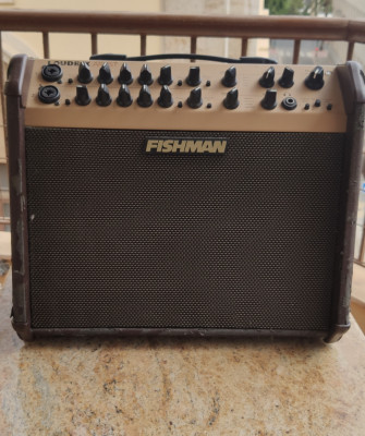 Vendo Fishman Loudbox artist 2 canales. 140 watt