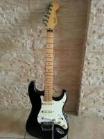 Guitarra electrica Fender Srtatocaster