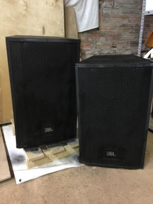 JBL 1330P Muy buena calidad de sonido
