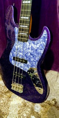 Fender Jazz Bass (Réplica)
