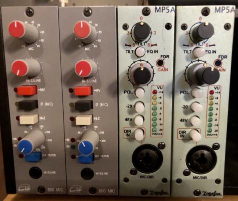 4previos serie 500+rack