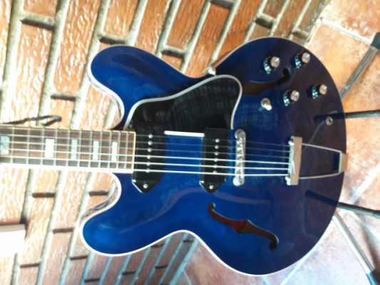 Gibson 330 Custom Shop rebaja