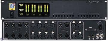 888/24  i/o Digidesign +cable legacy port