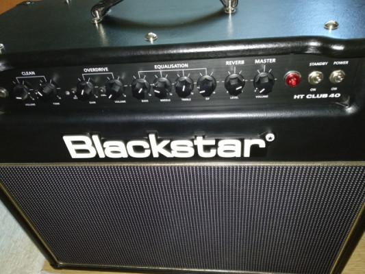 Blackstar HT Club 40
