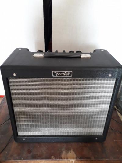 Vendo Fender Blues Junior I