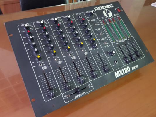 RODEC MX180MK3