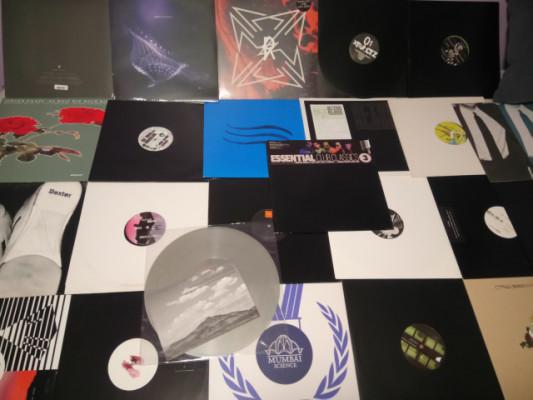 Joyas muy cotizadas - Techno / House / Electro / Acid / Minimal / Trance